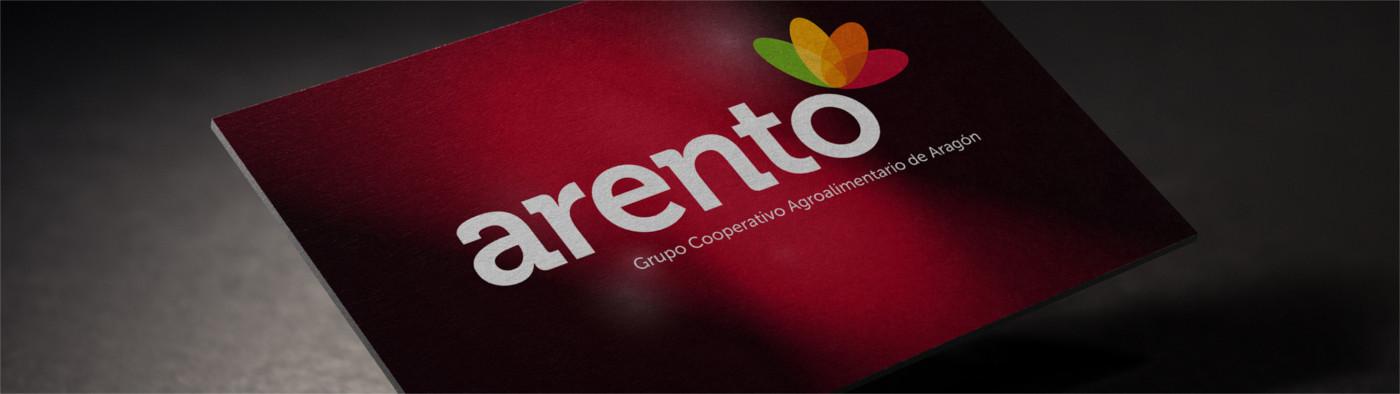 Arento, Grupo Cooperativo Agroalimentario de Aragón