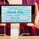WordPressDeluxe. Comunidad de Expertos. Gracias