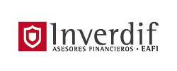 WordPress Deluxe. Referencias. Clientes. Inverdif. Asesores financieros. EAFI