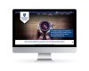 WordPress Deluxe. Referencias. IVAEuropa. Website corporativo. Desktop