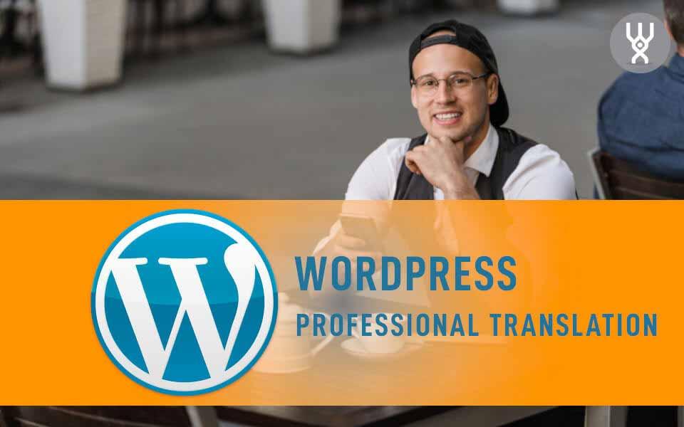 WordPress Deluxe. Servicios frecuentes. Traducciones profesionales completas