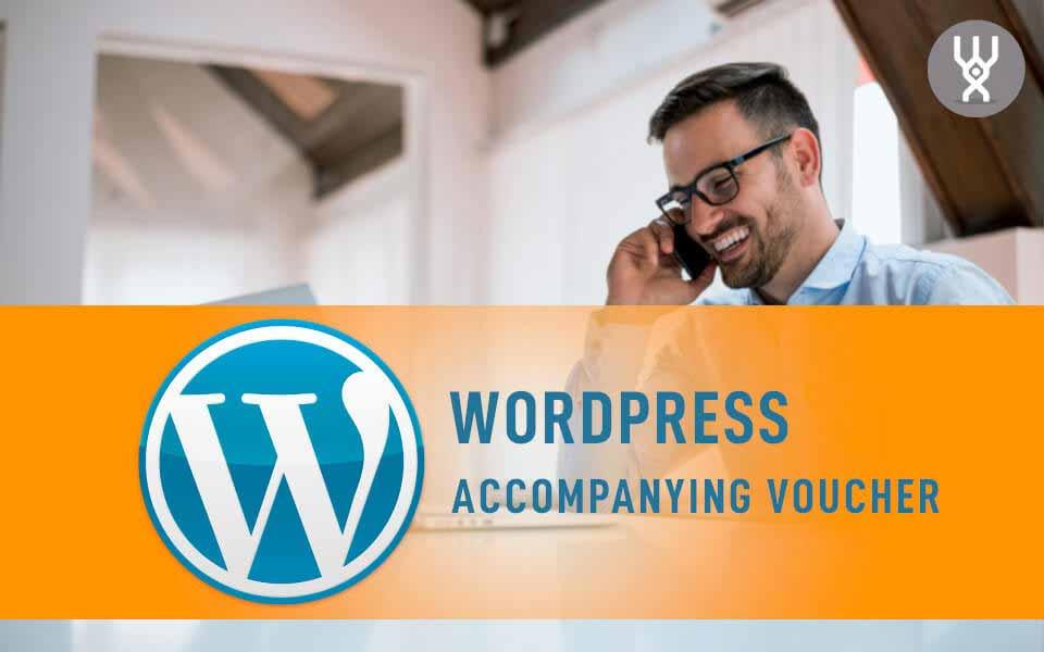 WordPress Deluxe. Servicios frecuentes. Bono de acompañamiento