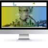 WordPress Deluxe. Referencias. everis Cloud. Website comercial. Desktop