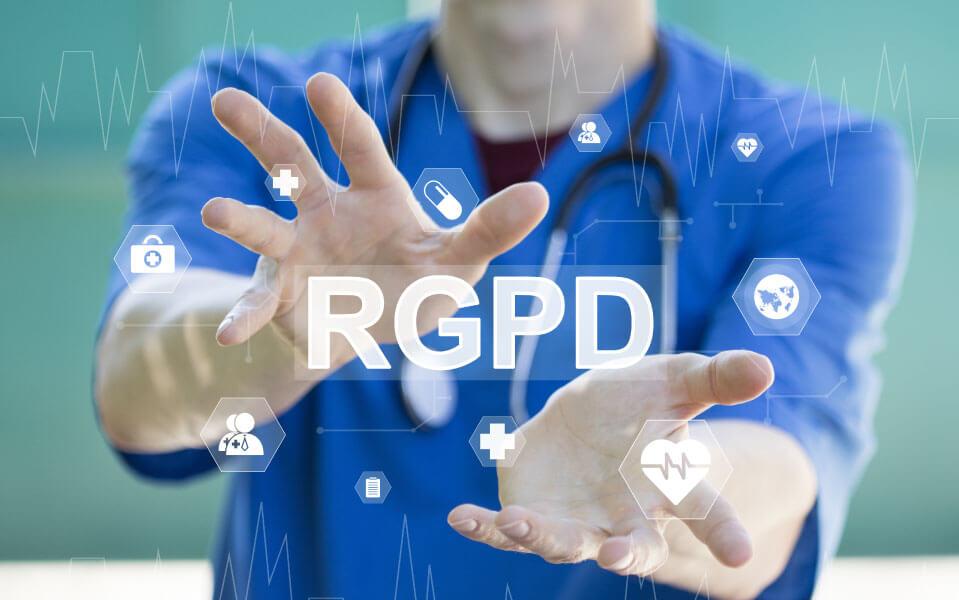 WordPressDeluxe. Cumplir con el RGPD