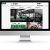 WordPressDeluxe. Diseño web WordPress. Referencias. El blog de RepXpert. Showcase